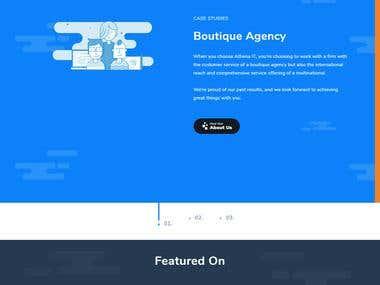 Digital Transformation Agency:Laravel