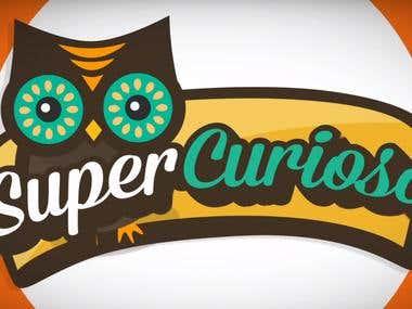 Working for supercurioso