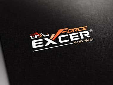 Excer Force Logo