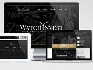 Watch-Invest