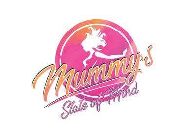 Mommy E-Commerce Store Needs Logo