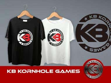 KB Kornhole Games