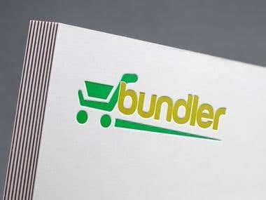 Online Shopping logo l E-commerce logo