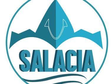 Salacia Yacht Logo