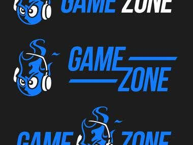 Logo Deisgn for GameZone