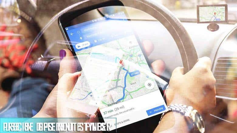 My Location Live Street View, Maps & Navigation | Freelancer