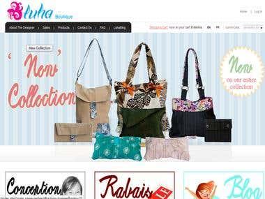 SEO for Fashion e-commerce website