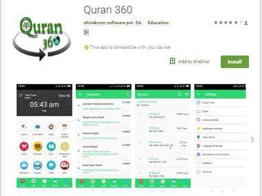 Quran 360