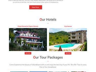 Tour & Travels