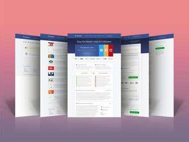 Responsive Web Design | Boostlikes