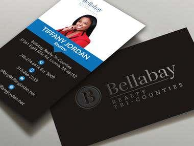 SMART CLEAN BUSINESS CARD