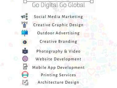 Vertise Media Services
