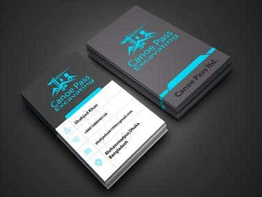 I Will Design Amazing And Modern Business Card Design