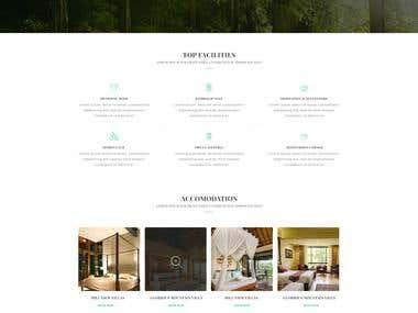 Misty Peak_Web page