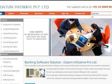 Datum Infoserve Pvt. Ltd.