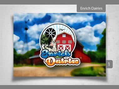 Enrich Dairies