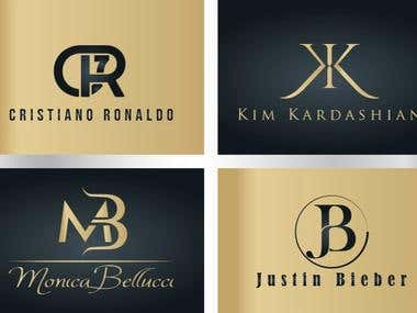 Logo Design Samples