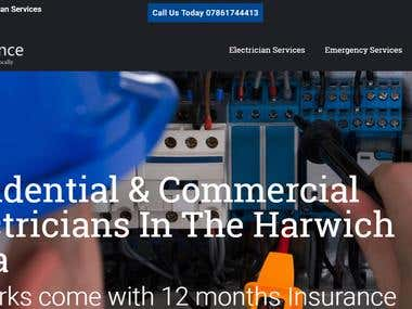 Elexcellence Expert Electricians Locally