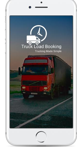 Hitchhiker - Ride Sharing app.