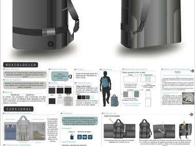 Cell Bag