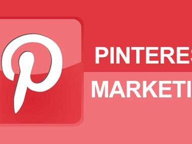 Pinterest marketing