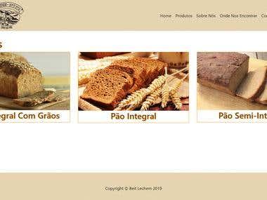 Beit Lechem Bakery