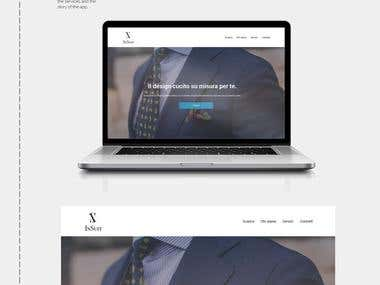InSuit - The design custom-made for you