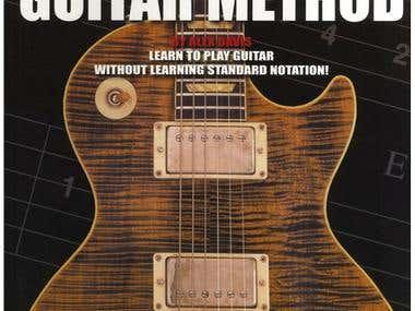 """The All-TAB Guitar Method"" by Alex Davis"