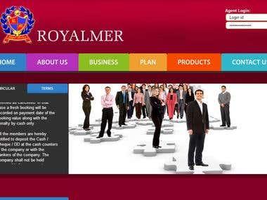 Royal Merchant Limited