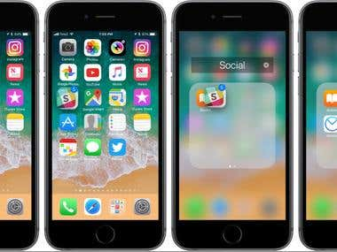 Mobile App Service