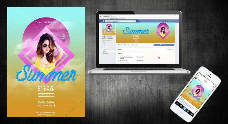 Social Media Design | Freelancer