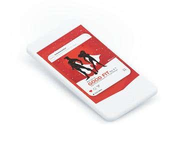 Social Media Marketing (SMM) I TEDx Campaign