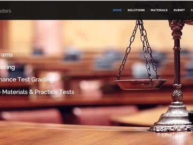 SEO for Tutorial Website