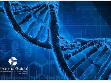 Branding I Pharma Guide®