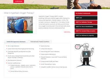 National Hyperbarics and Rehabilitation Research Centre