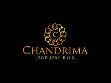 Chandrima jewellery box