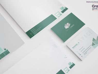 Interior & Floor plan designer Full brand design