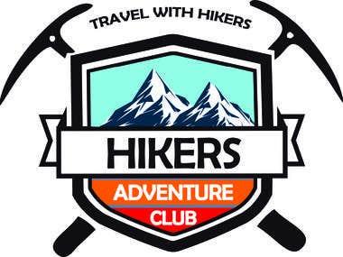 Hikers Club Logo