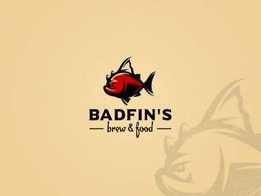 Badfin's brew & food