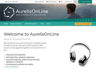 AurelisOnLine