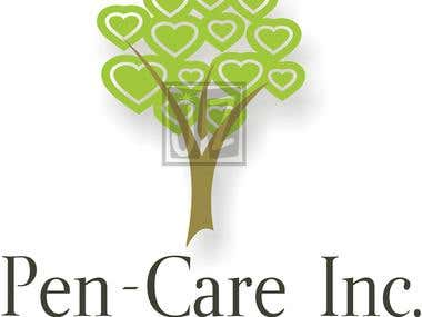 Pen Care Inc Logo