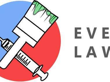 www.elawsart.com logo