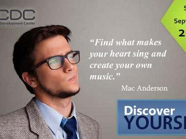Discover Yourself Course