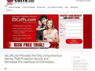 ID Cuffs  -  www.idcuffs.com