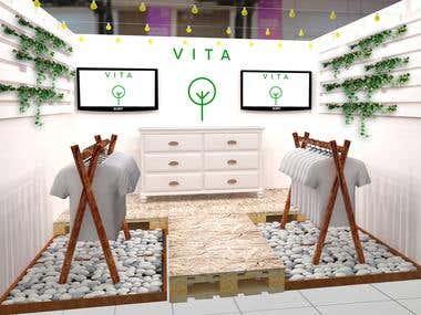 Vita - architecture