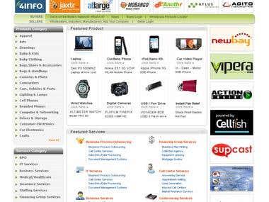 GENERAL MERCHANDISE - http://stores.gmsupplies.org/