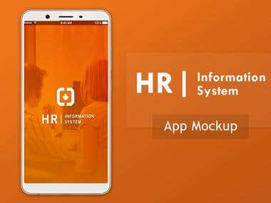 HR Management App