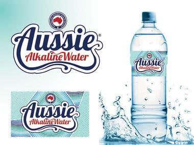 Aussie Alkaline Water