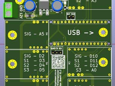 Github page - Elektropioneer