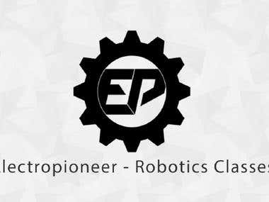 Elektropioneer Website